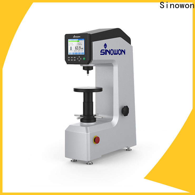 Sinowon hrc tester series for measuring