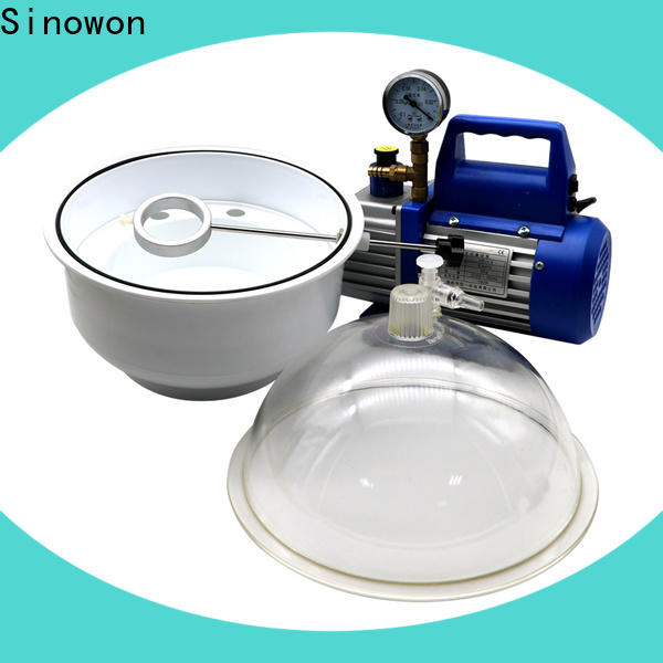 Sinowon elegant hand grinder buffing wheel with good price for medical devices