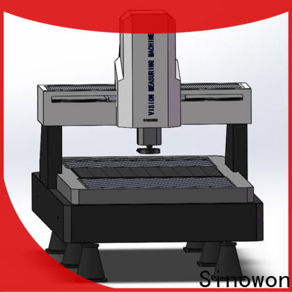 Sinowon approved shimadzu tensile tester design for LCD