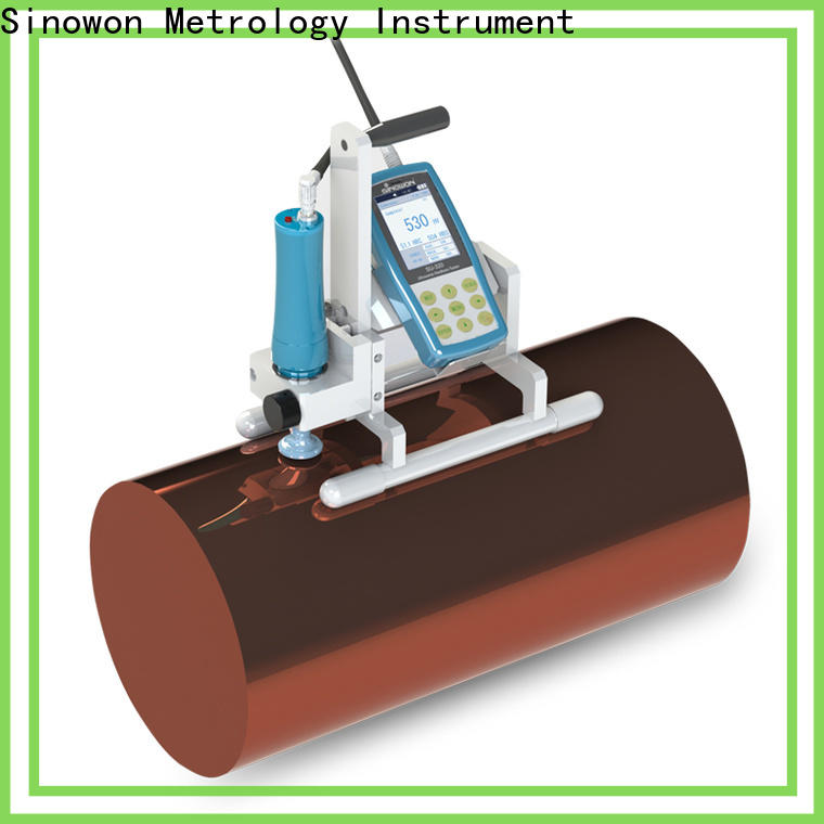 ultrasonic ultrasonic portable hardness tester personalized for rod