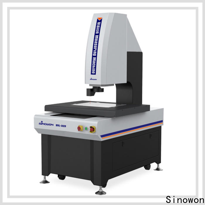Sinowon video measuring system price manufacturer for industry