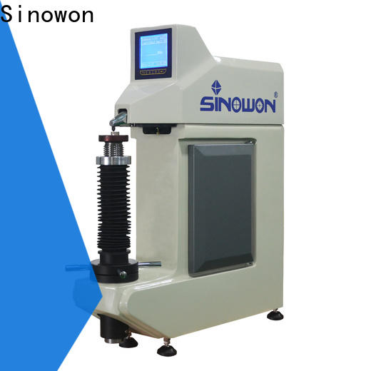 Sinowon digital hardness testing machine series for small parts