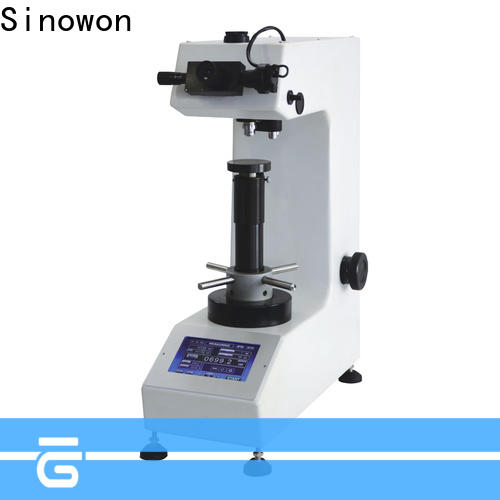 Sinowon portable hardness tester with good price for small areas