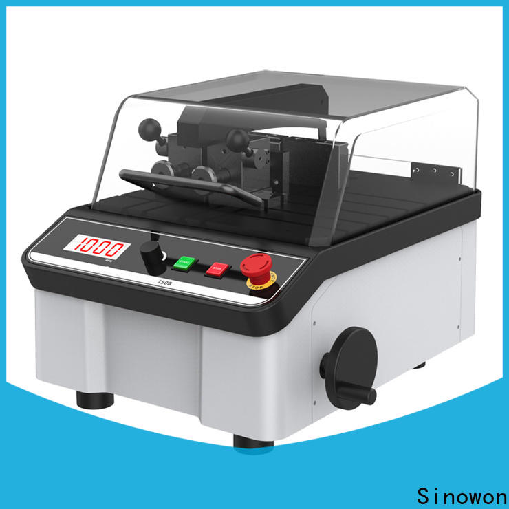 Sinowon grinder polishing disc with good price for LCD
