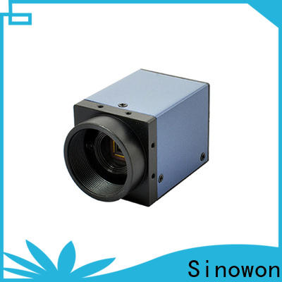 Sinowon excellent 3d computer vision companies factory for precision industry