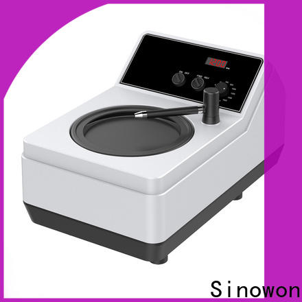 Sinowon precise cut machine factory for medical devices