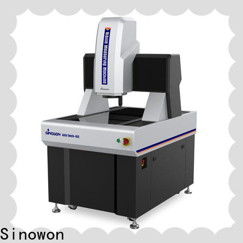 Sinowon cnc vision measuring system manufacturer for small areas