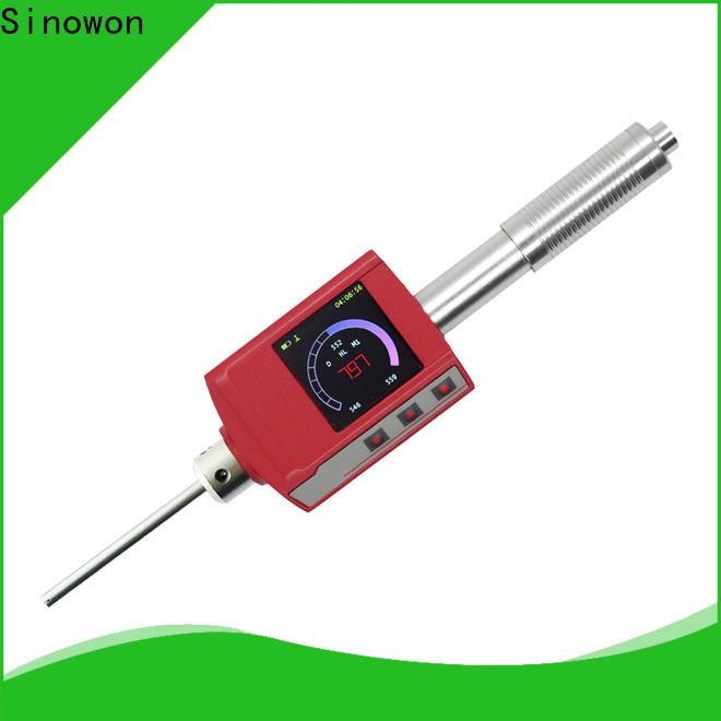 professional portable hardness tester price personalized for commercial