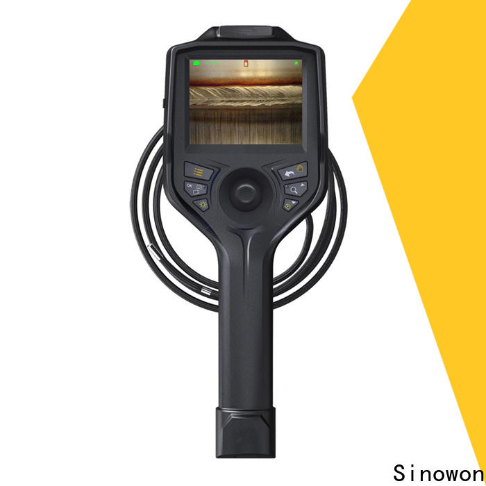 Sinowon videoscope for sale from China for industry