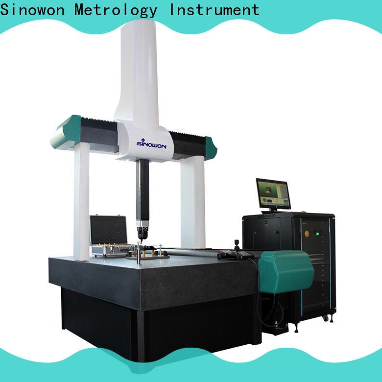 Sinowon cmm machine for sale supplier for scanning