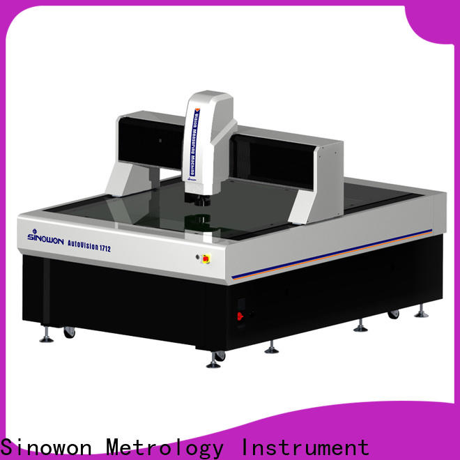 Sinowon measuring machine factory customized for commercial