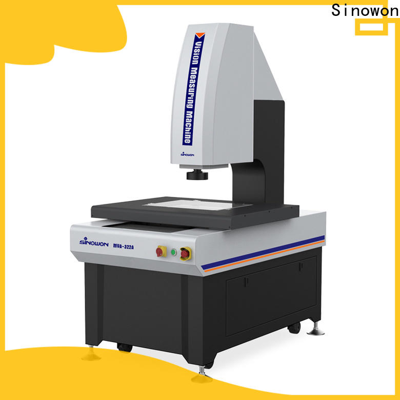 Sinowon vision systems customized for commercial