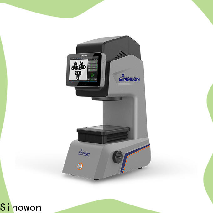 Sinowon mitutoyo vision system with good price for gears