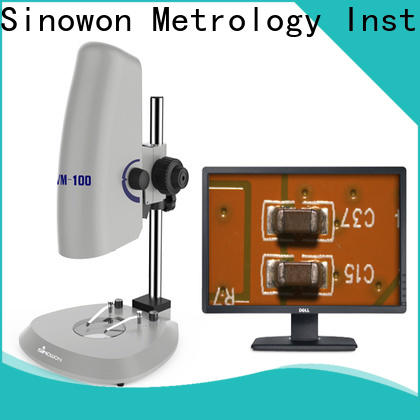Sinowon certificated stereo microscopes supplier for nonferrous metals