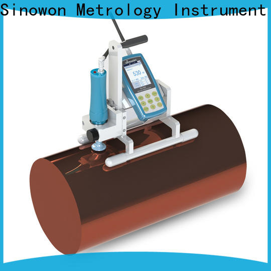 Sinowon ultrasonic hardness tester personalized for gear