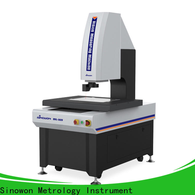 Sinowon video measuring machine cost manufacturer for industry