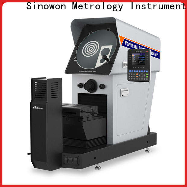 Sinowon quality profile projector price directly sale for commercial