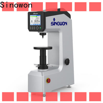 digital rockwell hardness unit directly sale for measuring