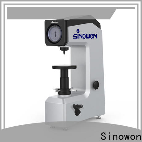 digital rockwell hardness test procedure manufacturer for small parts