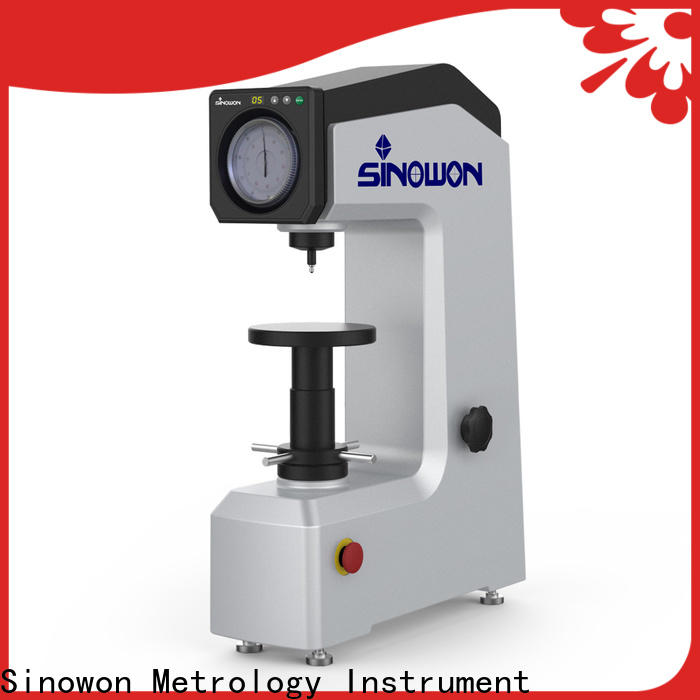 Sinowon portable hardness tester directly sale for small areas