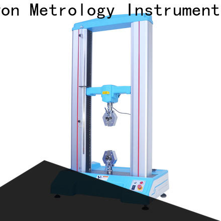 Sinowon universal tensile strength tester manufacturer for commercial