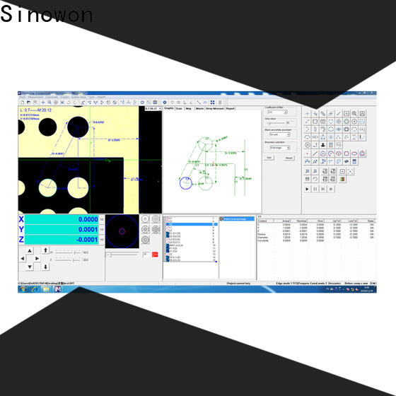 approved in vision software factory design for commercial