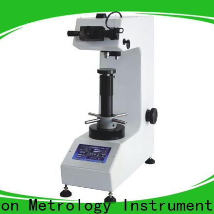 excellent vickers hardness testing machine inquire now for measuring