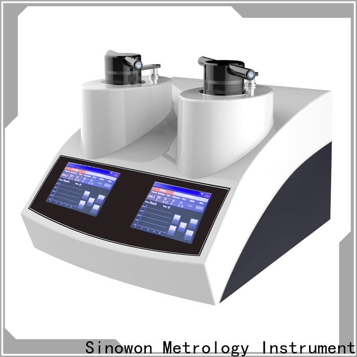 Sinowon elegant metallurgical equipment with good price for aerospace