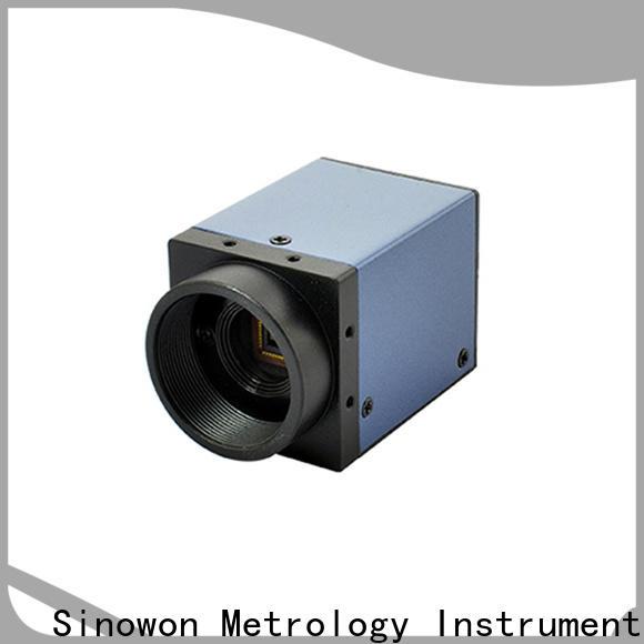 Sinowon efficient u vision software factories design for industry