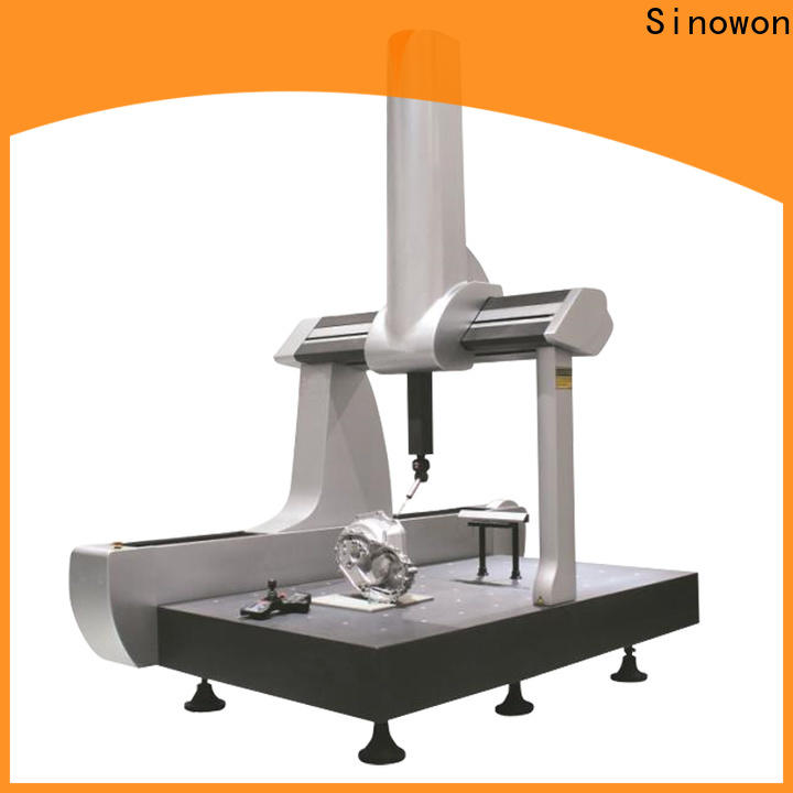 high quality coordinate measuring manufacturer for test