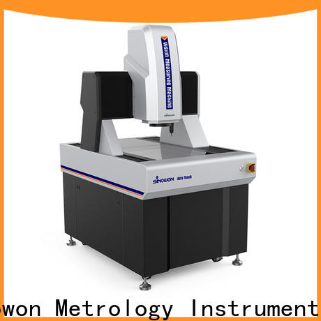 Sinowon coordinate machine series for industry