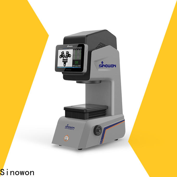 Sinowon quality mitutoyo vision system inquire now for cell phone case