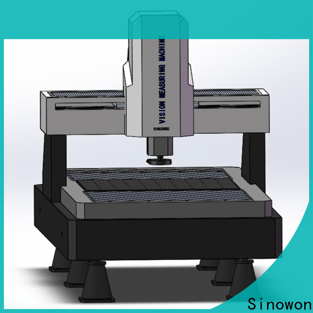 Sinowon aoi automated optical inspection manufacturer for medical devices