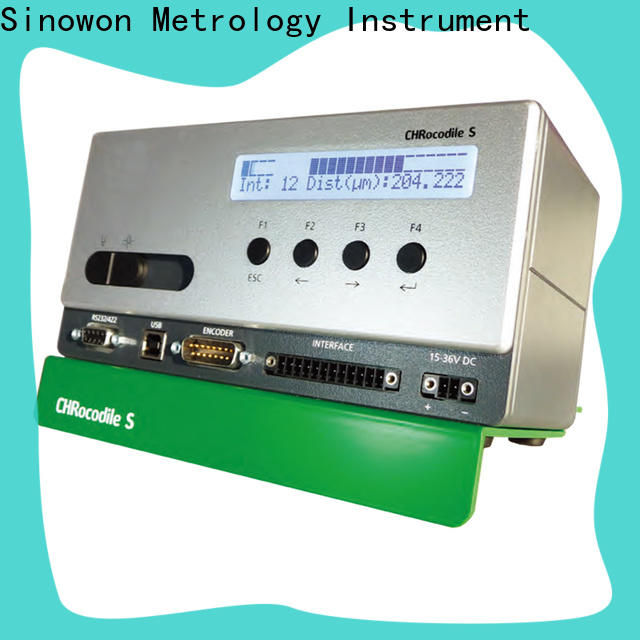 Sinowon excellent machine vision programming with good price for industry