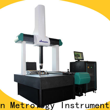 Sinowon reliable cmm machine for sale wholesale for test