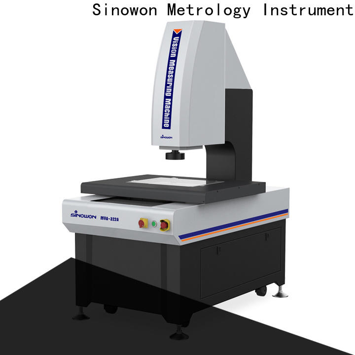 reliable video measuring machine factory from China for commercial