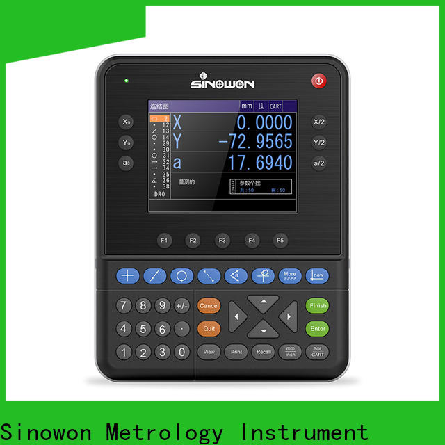 stable digital readout suppliers personalized for nonferrous metals