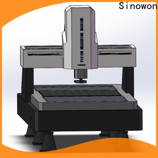 Sinowon aoi machine price manufacturer for aerospace