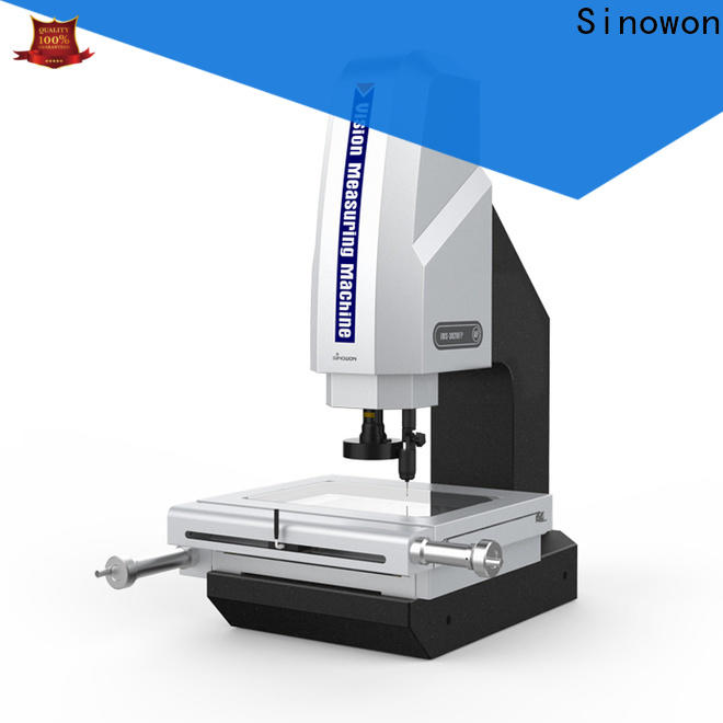 Sinowon approved metrology and measurement systems with good price for semiconductor