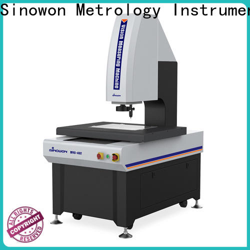 Sinowon quality vision measuring machine series for small areas