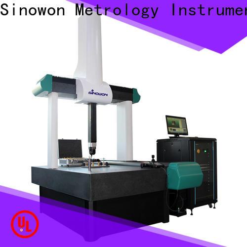 Sinowon coordinate machine supplier for test