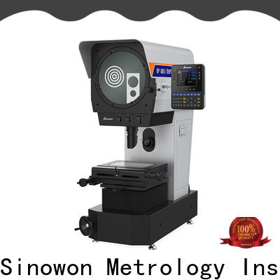 Sinowon optical comparator wholesale for small areas