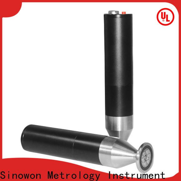 quality ultrasonic hardness tester supplier for shaft