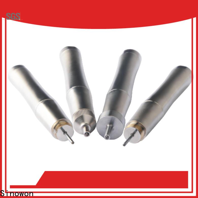 Sinowon ultrasonic hardness tester price factory price for shaft