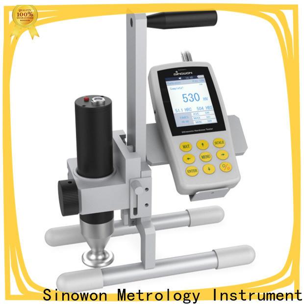 sturdy ultrasonic hardness tester wholesale for gear