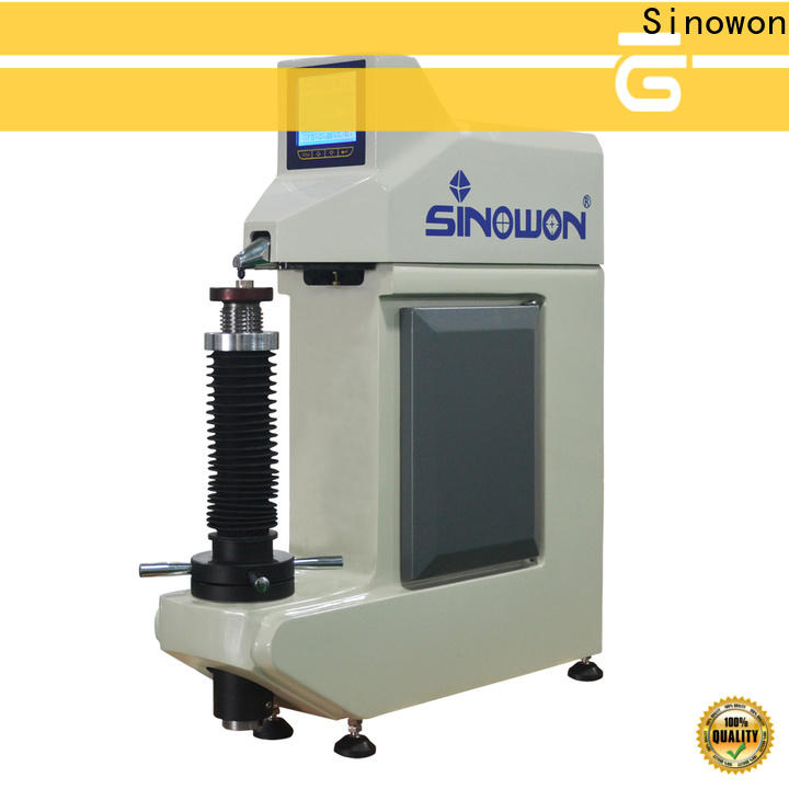 Sinowon portable hardness tester series for small areas