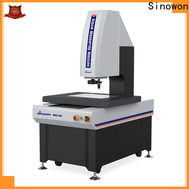 Sinowon vision measurement system directly sale for measuring