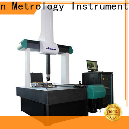 Sinowon cmm measurement manufacturer for scanning