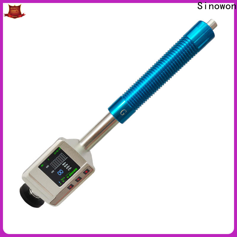 professional portable brinell hardness tester supplier for precision industry