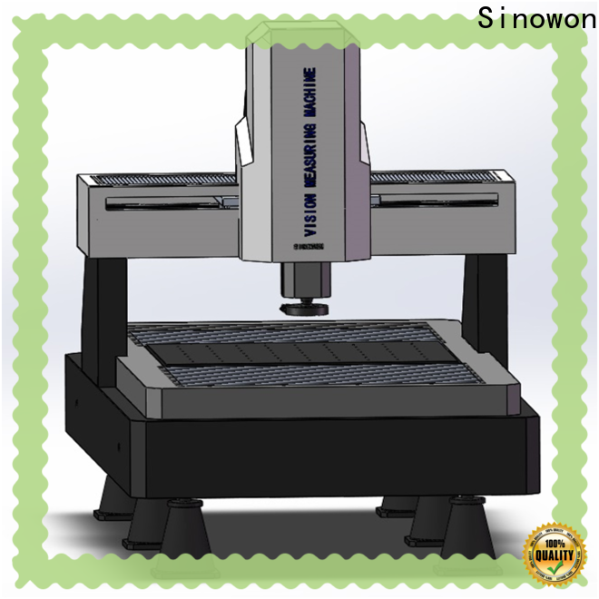 automatic optical inspection machine manufacturer for electronic industry